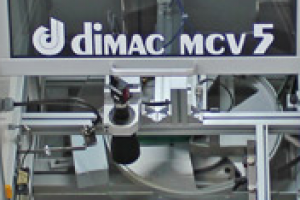 "CAPITANI MINUTERIE METALLICHE: ""DIMAC MCV5, una precisione millesimale!"""