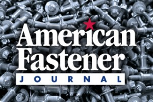 Dimac Servicing 4.0 su American Fastener Journal