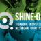 SHINE-Q: le nouveau projet  pour 100% servicisation intelligente machine de tri