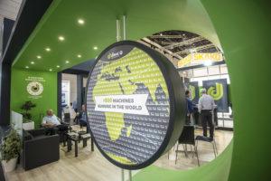 La tecnologia Dimac a WIRE 2018 apre nuovi orizzonti di qualità