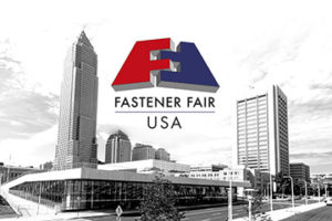 Dimac MCV1 takes the road to Cleveland Fastener Fair 2018