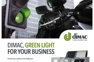 Dimac Green Light for Your Business