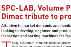 SPC-LAB, Volume Plus e MCVplant
