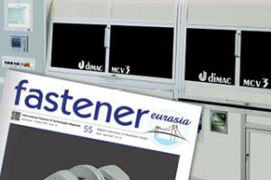 Soluzioni tecnologicamente avanzate per il mercato turco dei fasteners