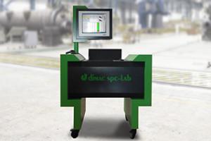 SPC-lab: 100 Misure in un Clic